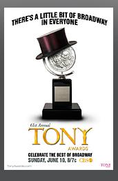 Tonys Poster