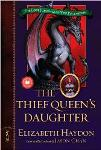 The Thief Queen\'s Daughter