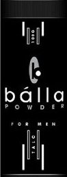 Balla Powder