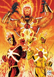 The Fury of Firestorm