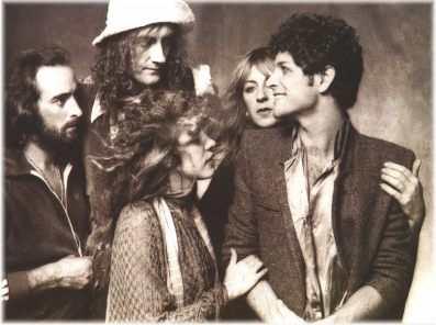 Fleetwood Mac circa 1979