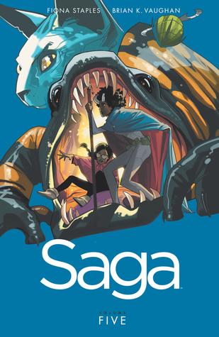 Saga, Voume 5